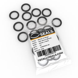 29mm x 5mm (39mm OD) Nitrile O-Rings