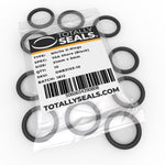 31mm x 5mm (41mm OD) Nitrile O-Rings - Totally Seals