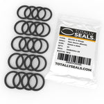 33mm x 4mm (41mm OD) Nitrile O-Rings - Totally Seals®