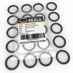 33mm x 5mm (43mm OD) Nitrile O-Rings - Totally Seals