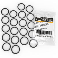 34mm x 3.5mm (41mm OD) Nitrile O-Rings - Totally Seals
