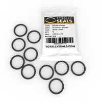 35mm x 4mm (43mm OD) Nitrile O-Rings - Totally Seals