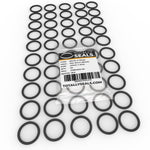 40mm x 5mm (50mm OD) Nitrile O-Rings - Totally Seals