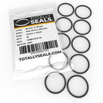 41mm x 3mm (47mm OD) Nitrile O-Rings - Totally Seals®