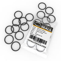 43mm x 4mm (51mm OD) Nitrile O-Rings - Totally Seals