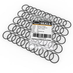 45mm x 3mm (51mm OD) Nitrile O-Rings
