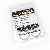 55mm x 5mm (65mm OD) Nitrile O-Rings - Totally Seals