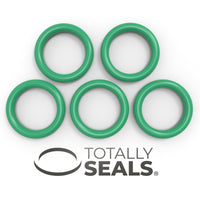 10mm x 3mm (16mm OD) FKM (Viton™) O-Rings - Totally Seals®