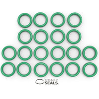 10mm x 3mm (16mm OD) FKM (Viton™) O-Rings - Totally Seals