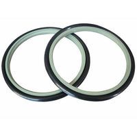 25mm x 4mm - Hydraulic Rod Seal - Totally Seals