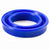 16mm x 24mm x 6mm U-Cup Hydraulic Seal - Totally Seals