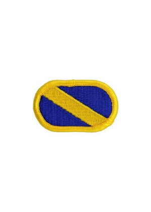 US Army 101st Aviation Brigade Oval - Sta-Brite Insignia INC.