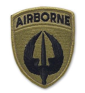 US Army 160th Special Operations Aviation Regiment OCP Patch with Hook Fastener (pair) - Sta-Brite Insignia INC.