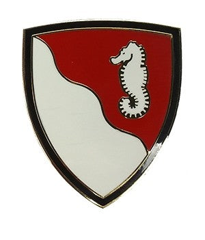 US Army 36th Engineer Brigade CSIB - Sta-Brite Insignia INC.