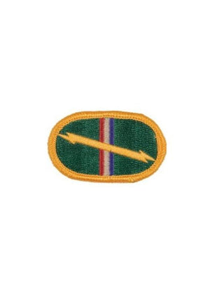 US Army 426th Civil Affairs Oval - Sta-Brite Insignia INC.