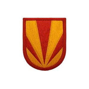US Army 4th Air Defense Artillery 3rd Battalion Flash - Sta-Brite Insignia INC.