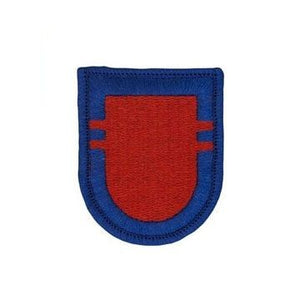 US Army 501st Infantry 2nd Battalion Flash - Sta-Brite Insignia INC.