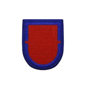 US Army 501st Infantry 1st Battalion Flash - Sta-Brite Insignia INC.