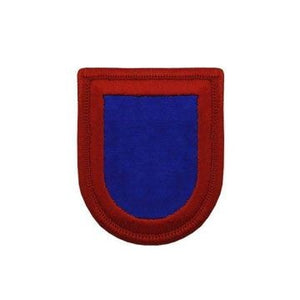US Army 505th HQ Group Flash - Sta-Brite Insignia INC.