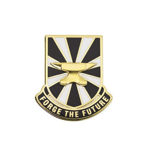 US Army Futures Command Unit Crest (Each) - Sta-Brite Insignia INC.