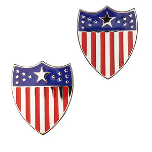 US Army Adjutant General STA-BRITE® Pin-on