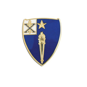US Army 46th Infantry Regiment Unit Crest (Each) - Sta-Brite Insignia INC.