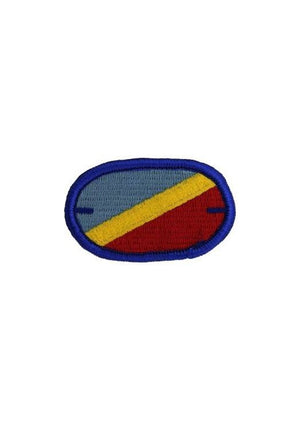 US Army 82nd Aviation Brigade 1st Battalion Oval - Sta-Brite Insignia INC.