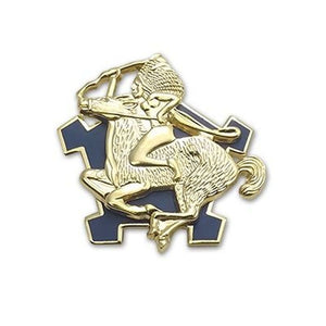 US Army 9th Cavalry Regiment Unit Crest (Each) - Sta-Brite Insignia INC.