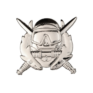 US Army Diver Special Operations STA-BRITE® Pin-on Badge