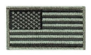 ACU U.S. Flag With Hook Fastener - Sta-Brite Insignia INC.