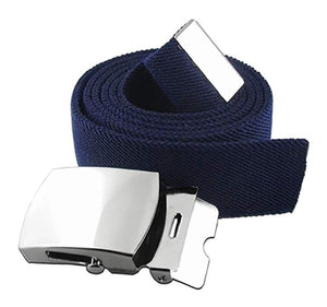 Air Force Belt, With STA-BRITE Buckle and Tip - Sta-Brite Insignia INC.