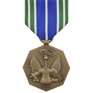 US Army Army Achievement Large Medal - Sta-Brite Insignia INC.