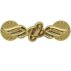 US Navy Aviation Electronics Technician Collar Device - Sta-Brite Insignia INC.