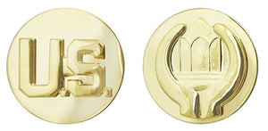 US Army Chaplain Assistant & U.S. STA-BRITE® Pin-on - Sta-Brite Insignia INC.