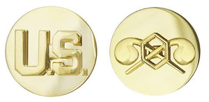 US Army Chemical & U.S. STA-BRITE® Pin-on - Sta-Brite Insignia INC.