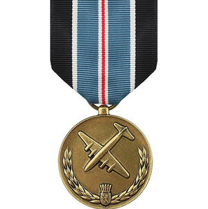 US Army Humane Action Large Medal - Sta-Brite Insignia INC.