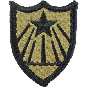 US Army Minnesota National Guard OCP Patch with Hook Fastener (pair) - Sta-Brite Insignia INC.