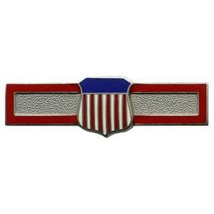 ROTC Distinguished Cadet Bar - Sta-Brite Insignia INC.