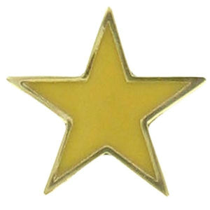 ROTC Gold Star - Sta-Brite Insignia INC.
