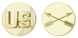 US Army Special Forces & U.S. STA-BRITE® Pin-on - Sta-Brite Insignia INC.