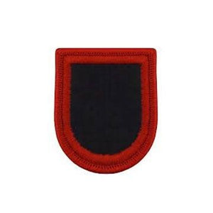 US Army Special Operations Command USA Flash - Sta-Brite Insignia INC.