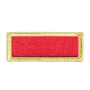 US Army Meritorious Unit Award With STA-BRITE® Frame - Sta-Brite Insignia INC.