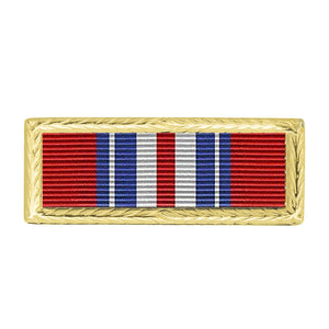US Army Valorious Unit Award With STA-BRITE® Frame - Sta-Brite Insignia INC.
