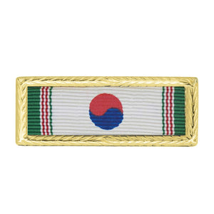 US Army Korea Presidential Unit Citation With STA-BRITE® Frame - Sta-Brite Insignia INC.