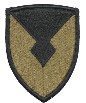 US Army U.S. Army Materiel Command OCP Patch with Hook Fastener (pair) - Sta-Brite Insignia INC.