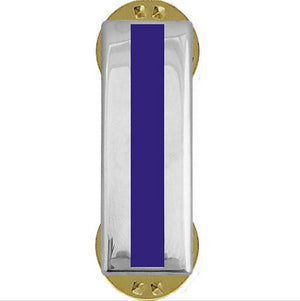 US Navy WO5 Commander STA-BRITE® Pin-on - Sta-Brite Insignia INC.