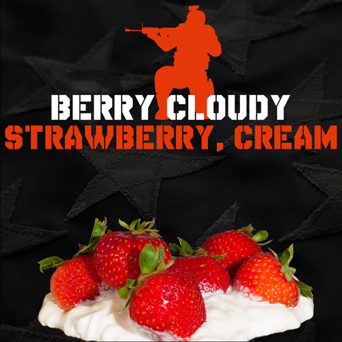 Berry Cloudy