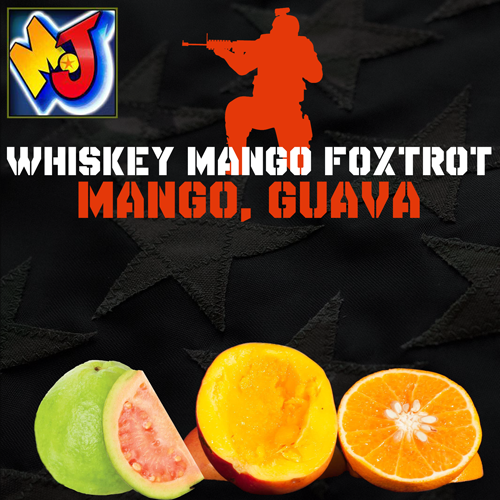 Whiskey Mango Foxtrot