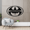 Batman Monogram