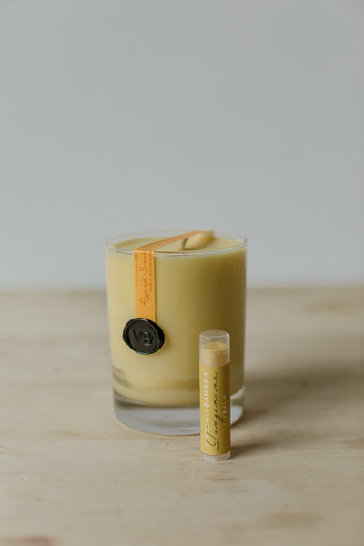 Ray of Sunshine Candle